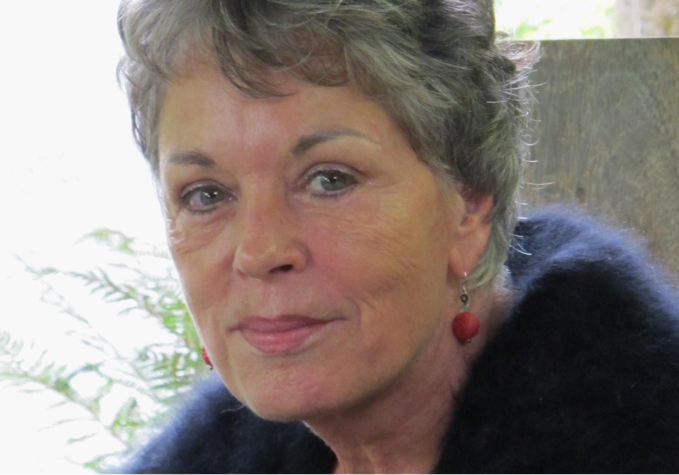 Crista Robinson